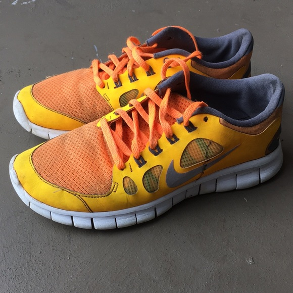 online store f02d2 9ef37 Nike Free 5.0 size 6Y